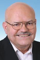 Fraktionsgeschäftsführer der SPD-Fraktion im Römer