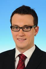 Michael Wanka - stellv. Ortsvorsteher und Mitglied der SPD- Fraktion im Ortsbeirat 6