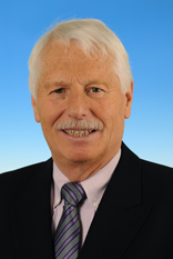 Arnold Weber Stadtverordneter