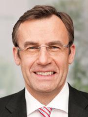 Hubert Schmitt (SPD)